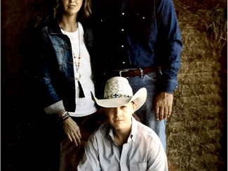 McCoys' Farm and Ranch Family: the Allbritton's