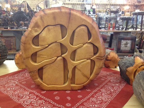 Bristlecone Pine 6 Drawer Jewelry Box