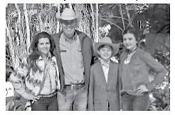 McCoy's Farm & Ranch Family of the Year: the Smith Family