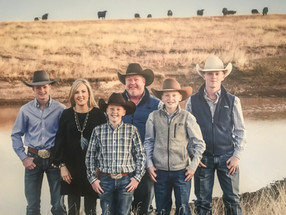 McCoy's Farm & Ranch Family: Albracht Family