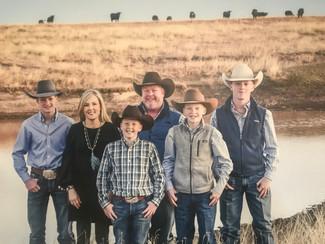 McCoy's Farm & Ranch Family: Albracht Family