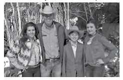 McCoy's Farm and Ranch Family: The Smith Family