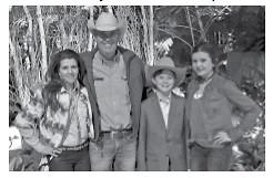 McCoy's Farm and Ranch Family: The Smith Family