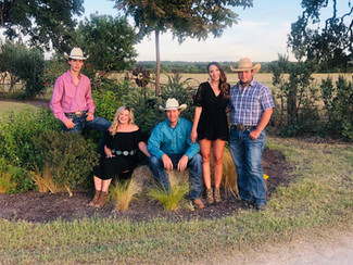 McCoy's Farm and Ranch Family: Region VIII Koch Family