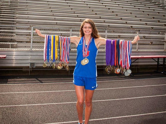 WHATABURGER WHATAKID - CAROLINE RAINS, REGION V