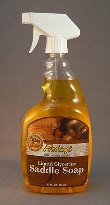 Fiebings Liquid Glycerine Saddle Soap