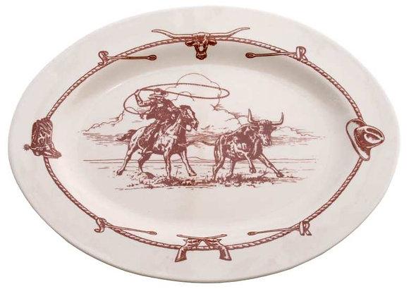 Sky Ranch Steak Platter