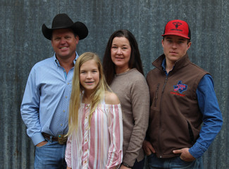 McCoy's Farm & Ranch Family: The Youngs