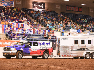 Bloomer Trailer and Henson Truck Winners Announced