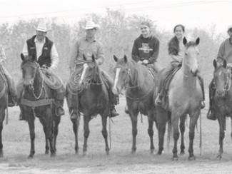McCoy's Farm & Ranch Family: The Rawlinson/Mazoch Family of Region VII