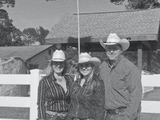 McCoy's Farm & Ranch Family: The Lawson Family of Region IX