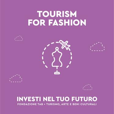 TOURISM FOR FASHION