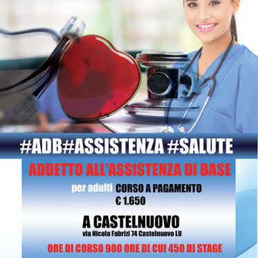 ADB -In avvio a Castelnuovo