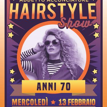 HAIR STYLE SHOW
