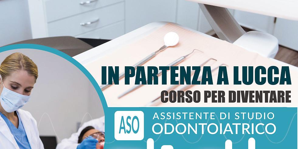 ASO LUCCA - Open day presentazione corso