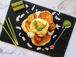 Happy Pancake Day! - Fluffy Soufflé Pancake Recipe