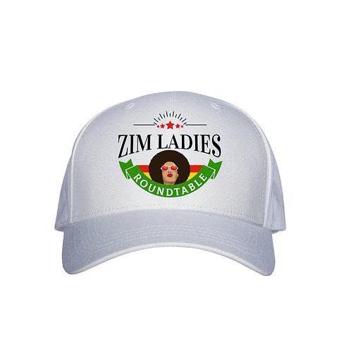ZLR Cap Green