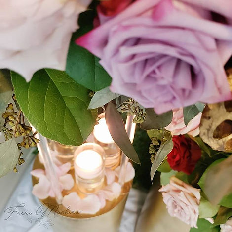 "🎬 detail shots of these ""modern romanti"