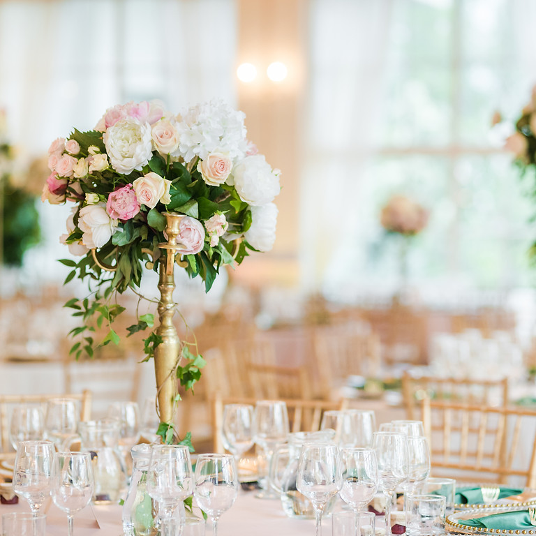 Adorned Occasions Open House