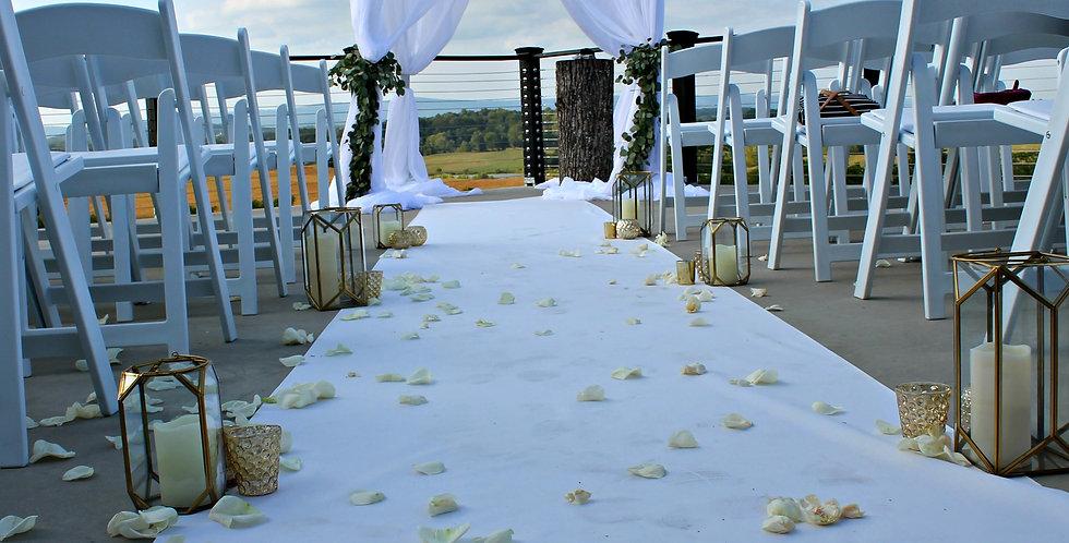 Ceremony Huppa
