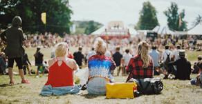 Find your Festival Fragrance