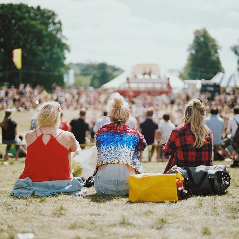 Totality Festival 2021