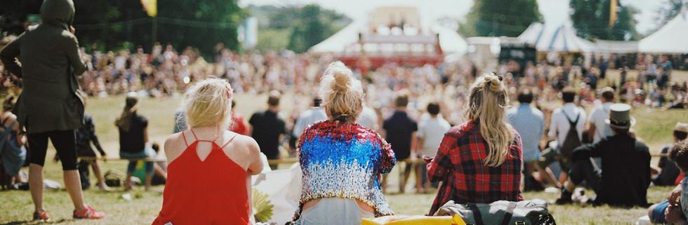 Festival Tipis