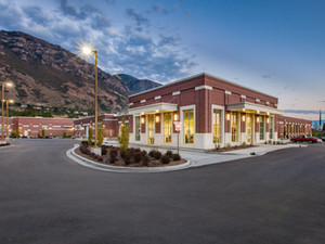 BACK TO SCHOOL: BYU LME FACILITY