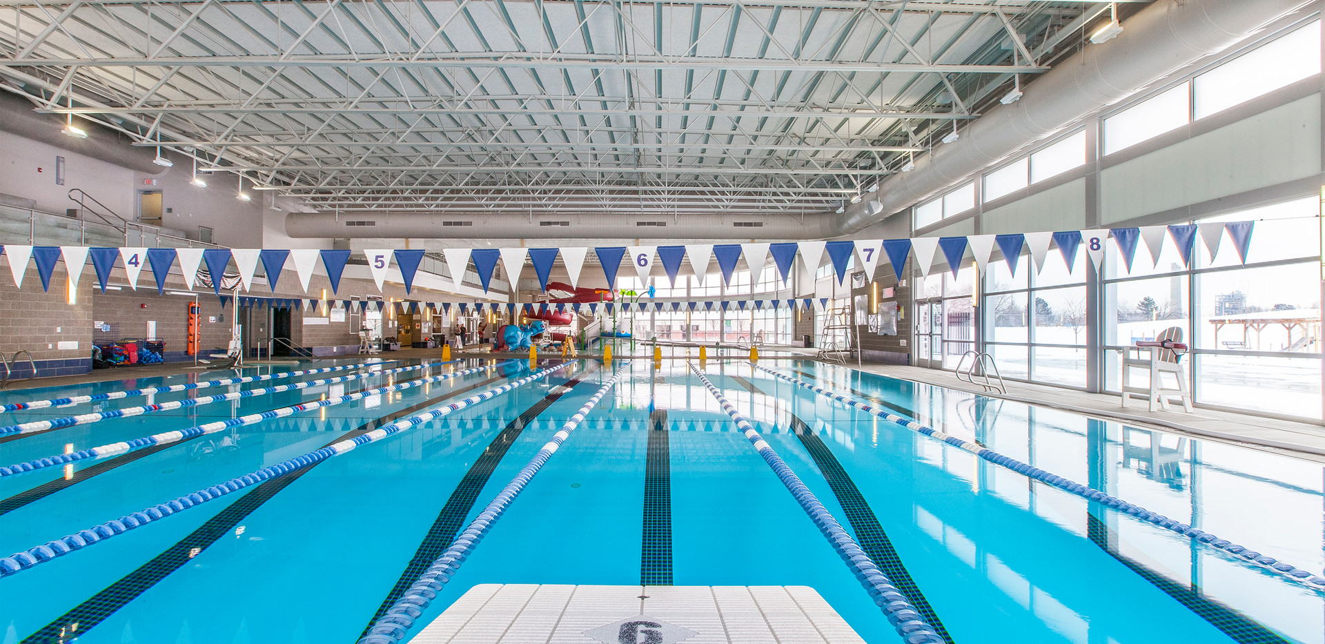 Northwest Recreational Center