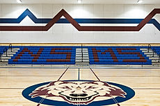 Zwick Construction has completed many educational construction projects throughout states like Utah, California, Nevada, and Arizona, like North Sevier Middle School.