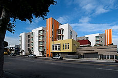 Las Alturas is just one of many multifamily construction projects completed by Zwick Construction.