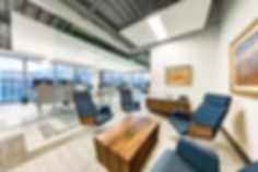 The Bonneville Real Estate Capital is one of several office construction projects Zwick Construction has completed in Utah and California.