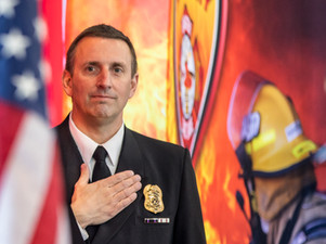 Zwick Delivers New Fire Station for UFA Taylorsville 117