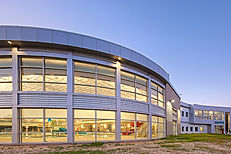The Northwest Recreational Center is just one of many rec center construction projects completed by Zwick Construction.