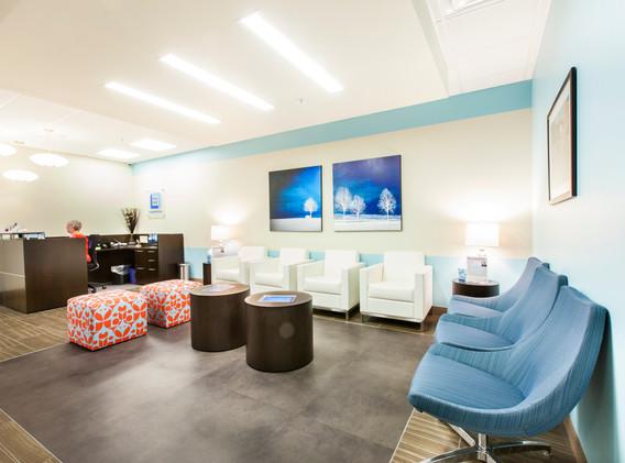 TIAA-CREF Corporate Offices