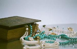 Jewelry Box 3