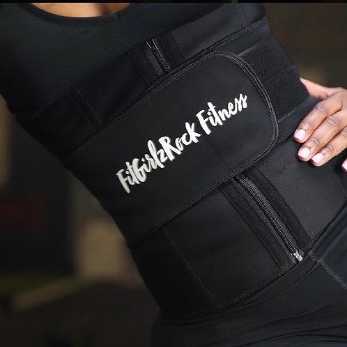 Fit Girlz Rock Waist Trainer