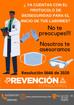PROTOCOLOS DE BIOSEGURIDAD PARA REALIZAR EL ADECUADO MANEJO DEL COVID-19