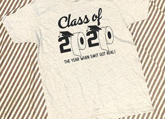 2020 S#it Got Real