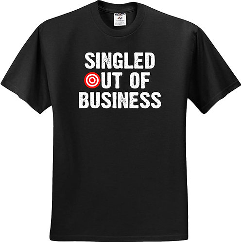 Singled Out Of Business