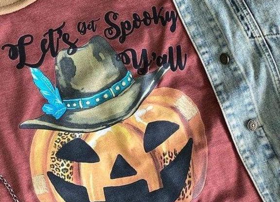 Spooky Yall