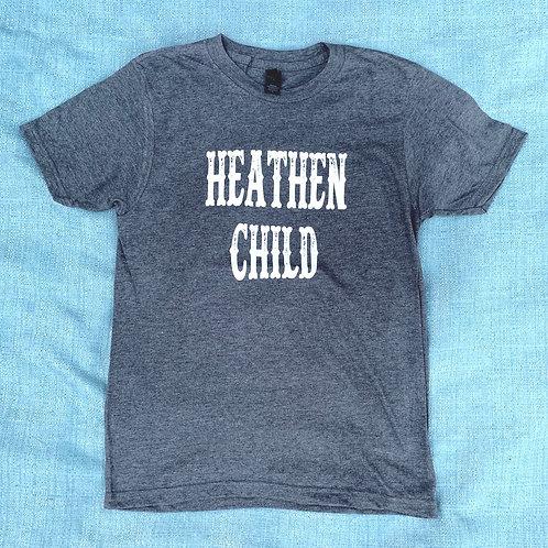Heathen Child YOUTH