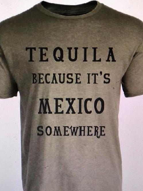 Mexico Somewhere