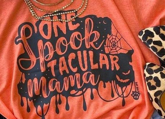 Spooky Mama