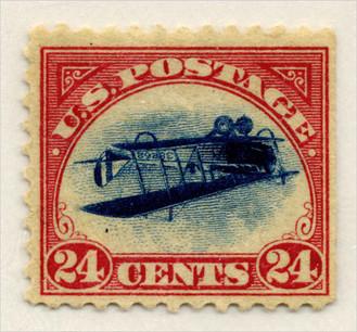 Una Curiosidad relacionada con Sellos Postales