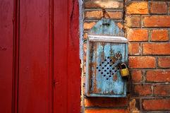 ¿Si necesitas un candado para proteger tu correspondencia?