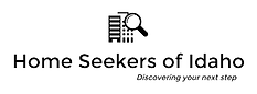 JoyMongers-Homeseekers of Idaho logo.png