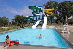 AQ 0109-27 Westlake Family Aquatic Cente