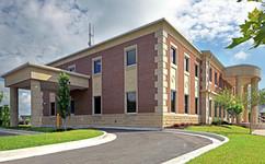 MUN 0034-09 Berea Municipal Facilities,