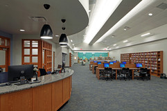 LIB 0029-16 Wayne County Library, Montic